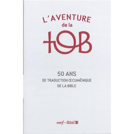 L'AVENTURE DE LA TOB 9054