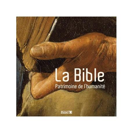 LA BIBLE PATRIMOINE DE L'HUMANITÉ 9099