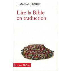 Lire la Bible en traduction