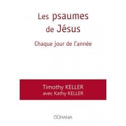 Les Psaumes de Jésus