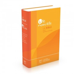 Bible Vie Nouvelle S21 (HC)