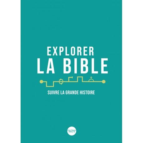 Explorer la Bible