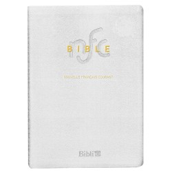 Bible NFC (édition mariage)