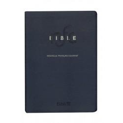 Bible NFC (similicuir, glissière) + DC