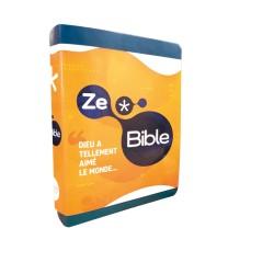 ZE BIBLE (édition NFC 2021)