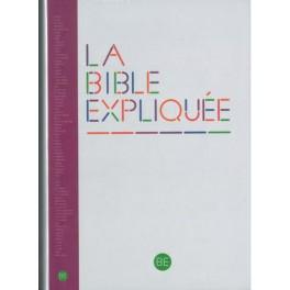 BIBLE EXPLIQUÉE + DC 1039