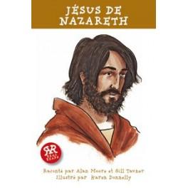 HISTOIRES VRAIES: JÉSUS DE NAZARETH 5501