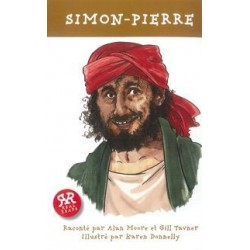 Histoires vraies : Simon-Pierre