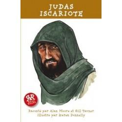 HISTOIRES VRAIES : JUDAS ISCARIOTE 5504