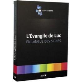 L'EVANGILE EN LANGUE DES SIGNES 8046