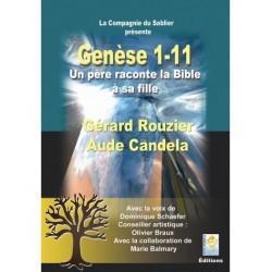 Genèse 1-11: Un père raconte la Bible à sa fille