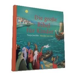 B.ALLE ENFANT Die grosse Bibel für Kinde-9783438040701