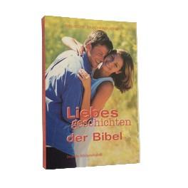 LIEBESGESCHICHTEN DER BIBEL-9783438048011 W121801
