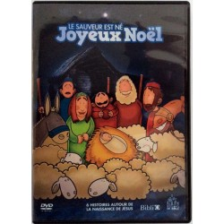 Le Sauveur est né Joyeux Noël