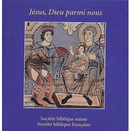JESUS, DIEU PARMI NOUS -6019