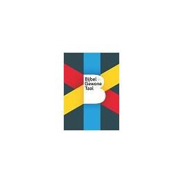 B. NÉERLANDAIS BIJBEL IN GEWONE TAAL STANDAARD 9789089120403 -w010403