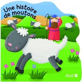 UNE HISTOIRE DE MOUTONS -5413