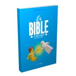 LA BIBLE EN 1001 BRIQUES (AT) -51989