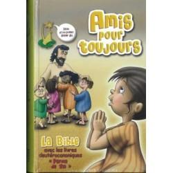 Bible Amis Pour Toujours + DC