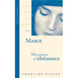 Marie - une femme d'obéissance(Francine Rivers)