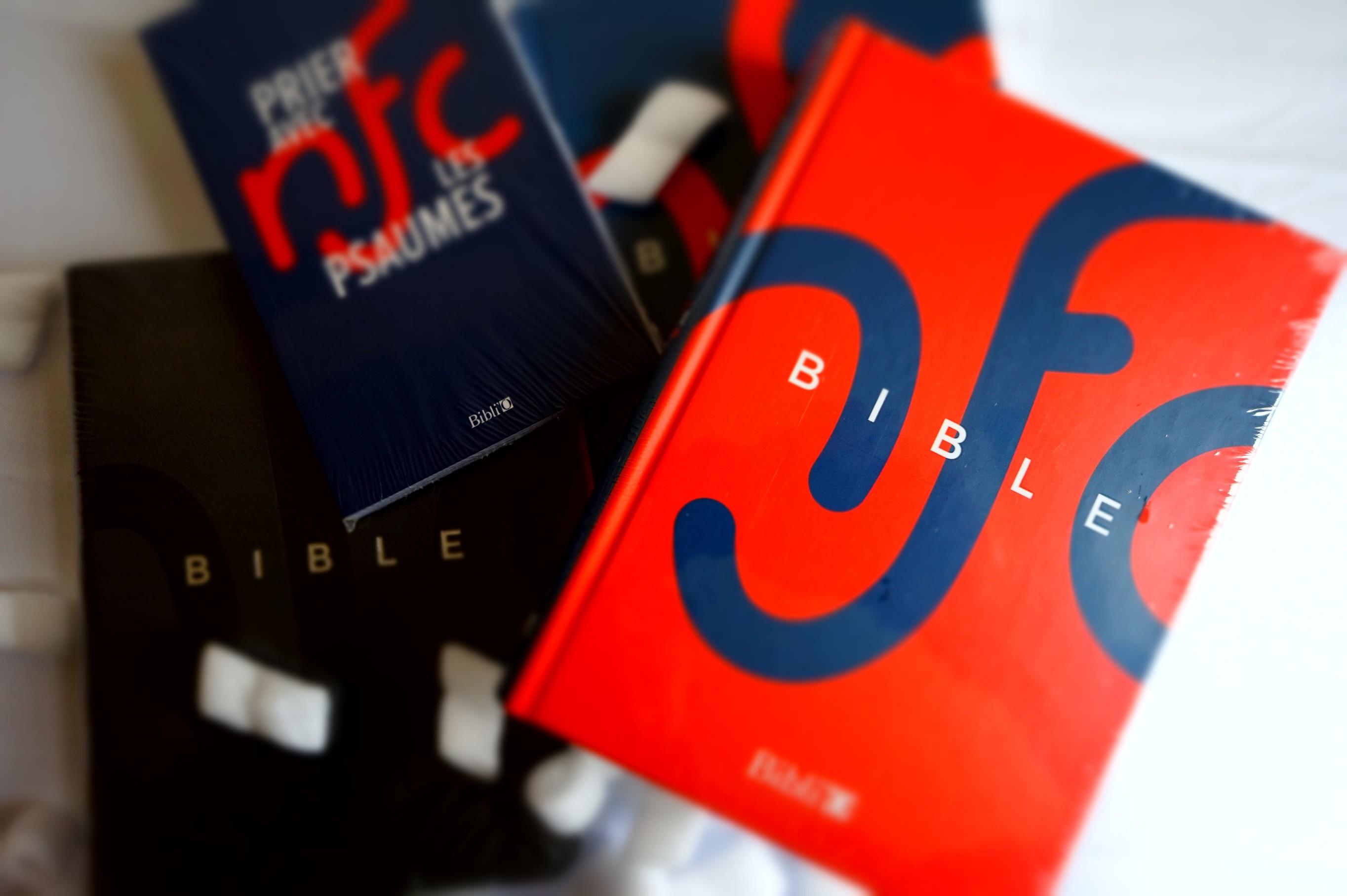 Bibles NFC
