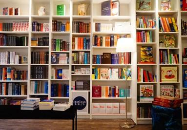 La boutique BibliO